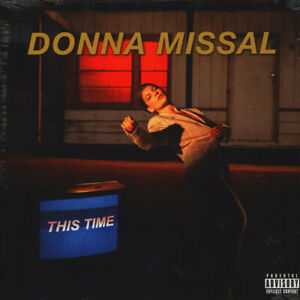 Donna Missal - This Time (Vinyl LP - 2018 - US - Original)