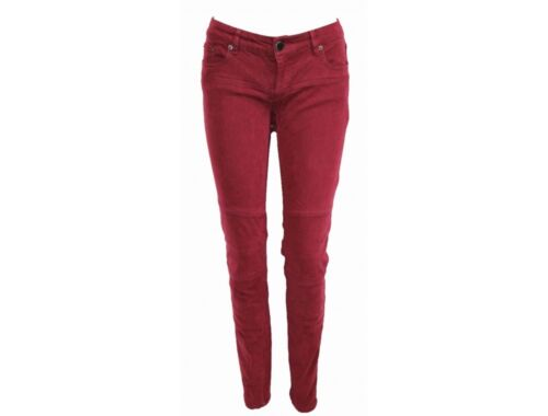 38 Rouge Maje Taille m T2 Jeans qaOtAwU