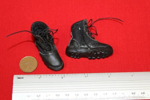 DID Dragon In Dreams 1:6TH échelle LAPD SWAT point Homme Bottes De Denver