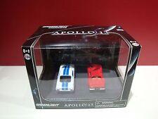 Greenlight Dioramas 1:64 Apollo 13 Corvette vette mustang 66 shelby gt 350