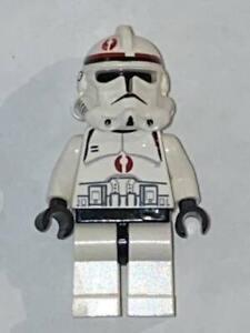 Authentic LEGO Star Wars Minifigure Clone Trooper Episode 3 7261 7655 Storm