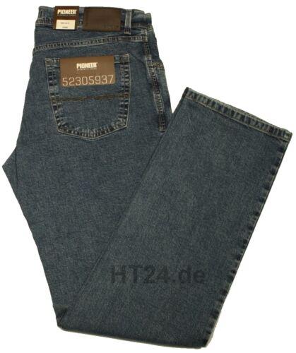 933-05 PIONEER Rando Jeans 1680 Stone Stretch w46 a w50 art