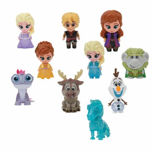 FROZEN 2 Whisper /& Glow Single Pack Official Disney Merchandise-Kristoff
