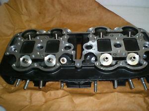Honda-CB-750-F2-Zylinderkopf-neu-Original