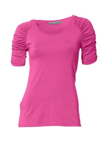 ASHLEY BROOKE by heine KP 39,90 € SALE/%/%/% Pink Shirt NEU!!