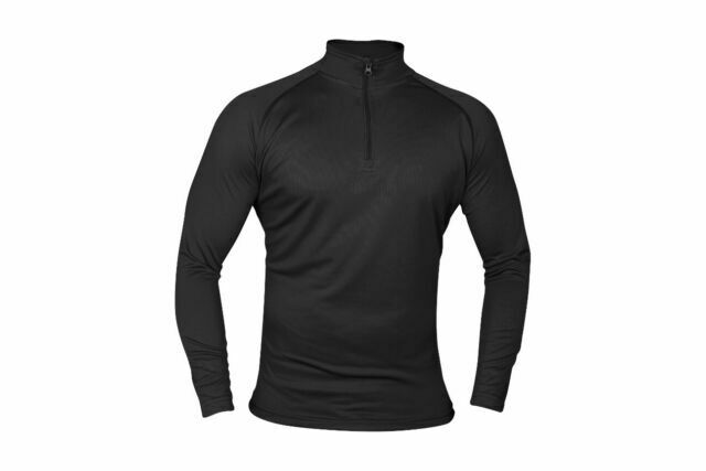 Viper Mesh-tech Armour Top Hunting Military Police Security Duty Work Army Black