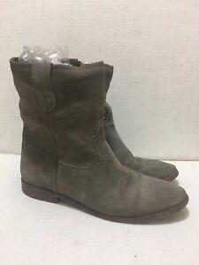 ISABEL MARANT - Jenny Boots - Taupe