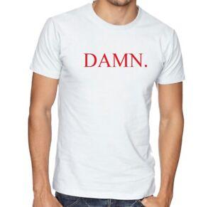 Damn-Kendrick-Humble-Lamar-Hip-Hop-Rap-Slogan-Celebrity-Tumblr-T-Shirt