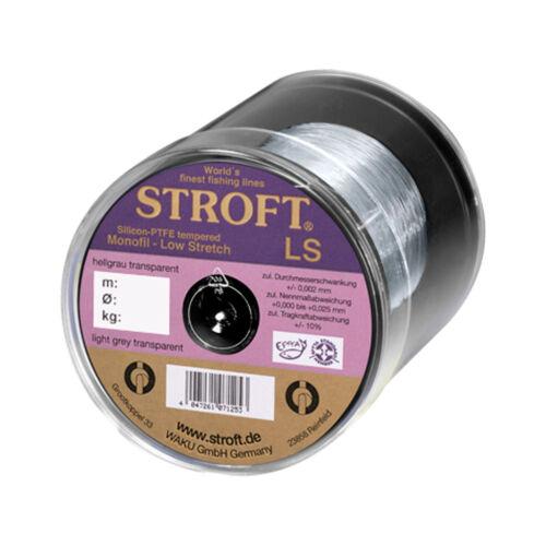 Stroft LS 0,28mm 8,0kg 200m Stroft Monofile AngeStroft LSchnur 0,11EUR//m