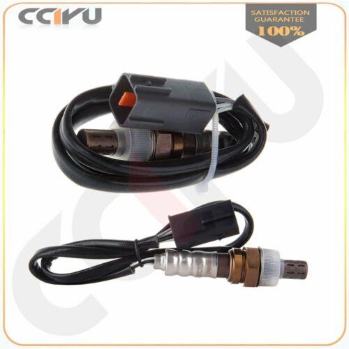 Set 2pcs Upper+Down Oxygen Sensor O2 Sensors 02 for 96-98 Mazda MPV 3.0L V6 New