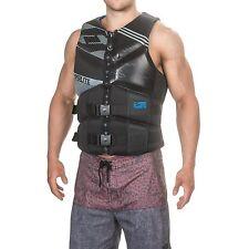 Men's Hyperlite Biolite Type Ill Life Jacket Ski Vest USCG Approved Size  Large