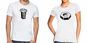 Couple-matching-tee-cute-t-shirt-love-girlfriend-boyfriend-bolt-and-nut-alstyle