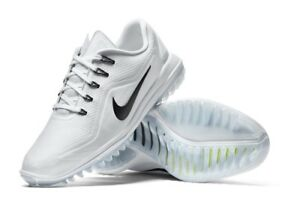competitive price d37b4 420bd Image is loading NEW-NIKE-Lunar-Control-Vapor-2-Golf-Shoes-