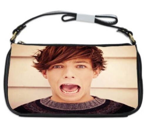 New One Direction Louis Tomlinson Clutch Bag Purse Gift