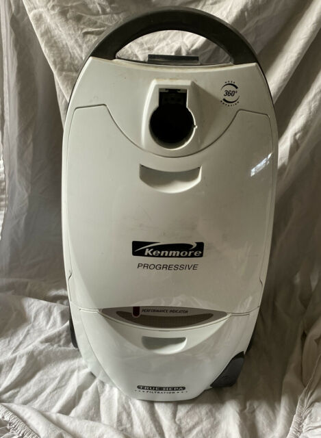 Kenmore Progressive 116 Vacuum - Canister ONLY