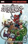 Amazing Spider-Man Epic Collection: Return of the Sinister Six by David Michelinie (Paperback, 2016)