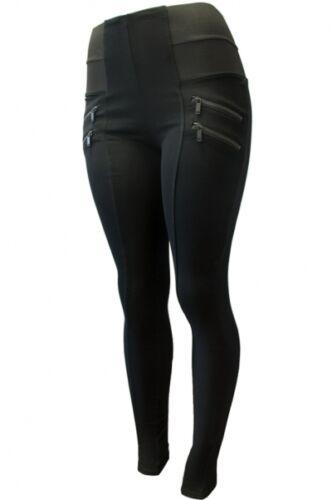 Color Ci Up Cavalini Skinny Leggings Pants Pull P9364 Sono Multi Stretch Women xY8qpvfn