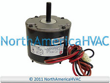 OEM Emerson Heil Tempstar 1/6 230v HP Condenser Fan Motor K48HXCLW-1562 DE3G125N