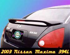 SPOILER FOR A NISSAN MAXIMA 2004-2008 CUSTOM STYLE SPOILER