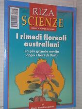 I RIMEDI FLOREALI AUSTRALIANI La piu grande novita dopo fiori di Bach Campanini