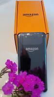 AMAZON Fire Phone 32GB Schwarz Ohne Simlock, Simfree für alle Simkarten, Neu New
