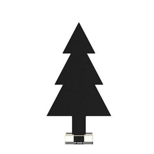 Cooee Design Baum Schwarz 15cm
