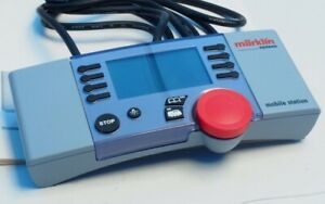 60652-Marklin-Digital-Mobil-Station-controller-HO-Gauge