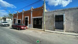 EN VENTA casa colonial  cerca del Centro Histórico, Campeche