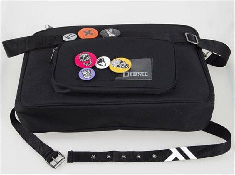 Watch Dogs 2 Messenger Bag Marcus Bioworld Borse | Acquisti
