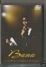 BANA AS MELHORES COLADEIRAS DE SEMPRE AFRICAN MUSIC DVD