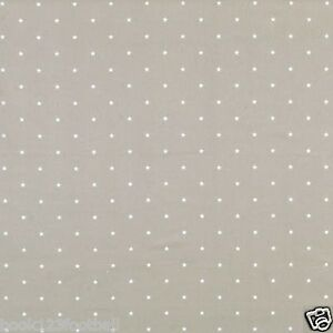 100/% COTTON DIGITAL PRINTED FABRIC BEES Taupe STUDIO G CLARKE and CLARKE