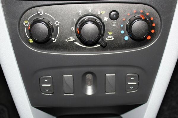 Dacia Logan 1,2 16V Ambiance MCV - billede 5