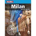 Berlitz: Milan Pocket Guide by Berlitz (Paperback, 2017)