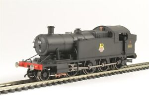 2019 Nouveau Style Hornby 00 Gauge - R3463 - Br Black Class 52xx Steam Locomotive 5231 - New