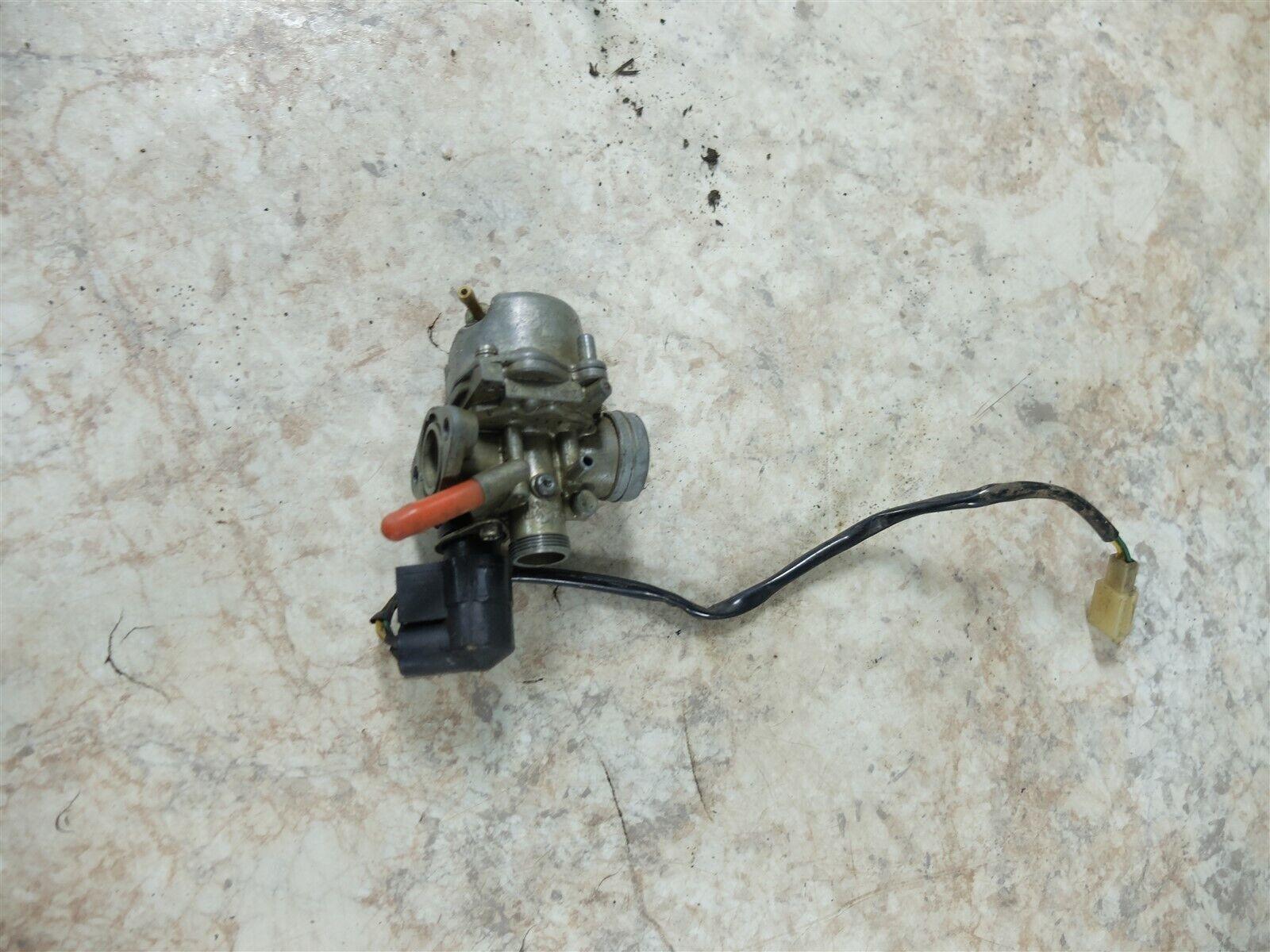 86 Honda NQ50 Nq 50 Spree Roller Vergaser