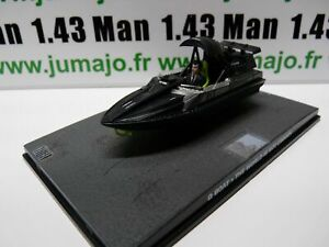 JB82E-voiture-1-43-IXO-007-JAMES-BOND-Q-Boat-The-world-is-not-enough