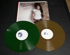 AMY WINEHOUSE Caribbean Collection 2x LP 2 TONE ska Specials colored vinyl