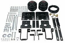 Air Helper Spring Kit AirMaxxx Bolt On 2005-2010 Ford Super Duty Over Load Level