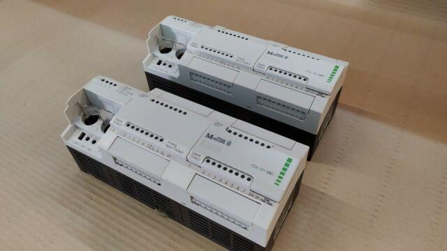 Moeller PS4-141-MM1 compact programmable logic controller