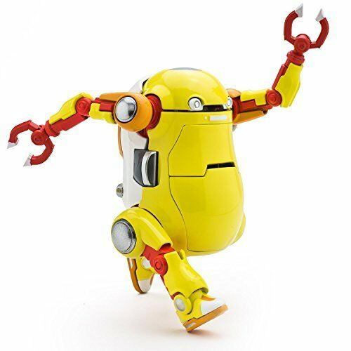 NEW Sentinel 35 MechatroWeGo VIVID 1 35 Action Figure from Japan F S