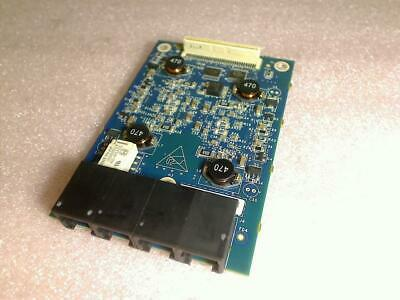 Board Platine Sx-500 Rev.a3 Audiocodes Mediant 800b