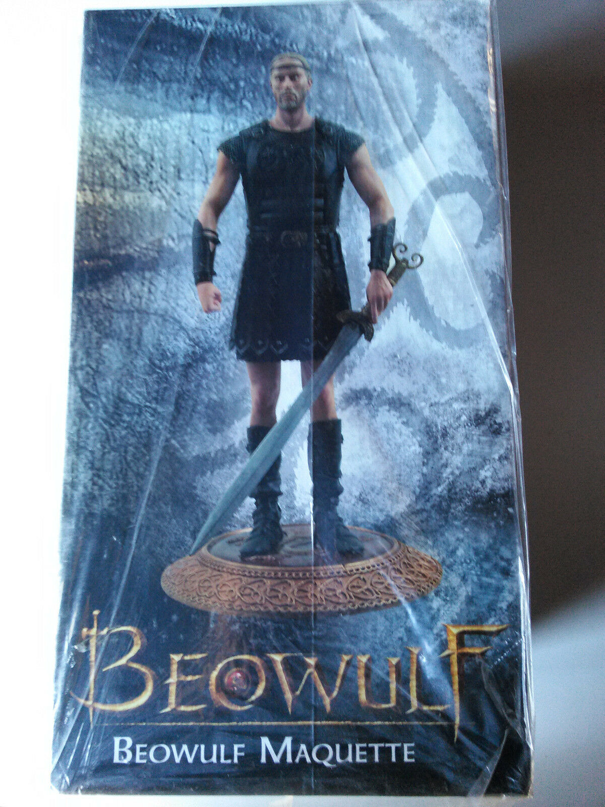 Beowulf maquette neue 159   2000