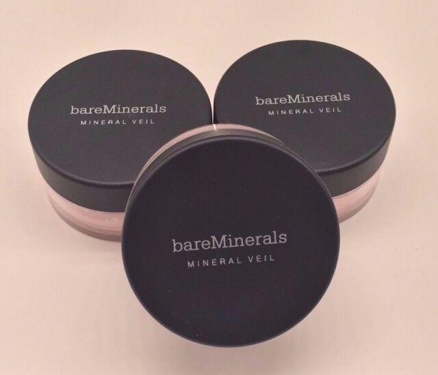 Bare Minerals Escentuals Original/MATTE SPF 15 Foundation 8g XL (Various Shades)