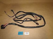 thomas betts ground in personal watercraft parts sea doo 2001 gtx di wiring harness rear electrical loom oem stern ground 951 02