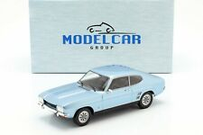 4 INCH Ford Capri MK 1 3000 GT 1973 1//43 Diecast Limited to 5100 CSMA Mint Loose