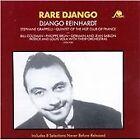 Django Reinhardt - Rare Django (2001)