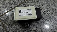 Original Opel Corsa D / Meriva B  Drehratensensor 13267138