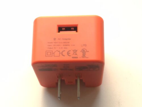 ORIGINAL JBL Flip 2 3 Charge 2 3 Pulse 1 2 Speaker Power AC Adapter