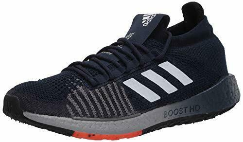 adidas Men's Pulseboost Hd Running Shoe, Red, Size 13.0 Et6i