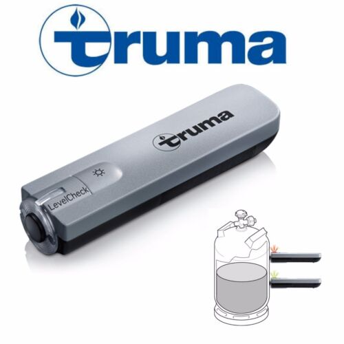Truma Level Check LPG Gas Indicator Gauge Caravan & Camper Gas Bottles